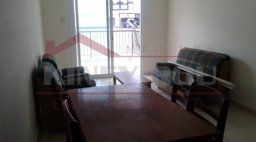 Sold Apartment in City Center Larnaca - Larnaca properties