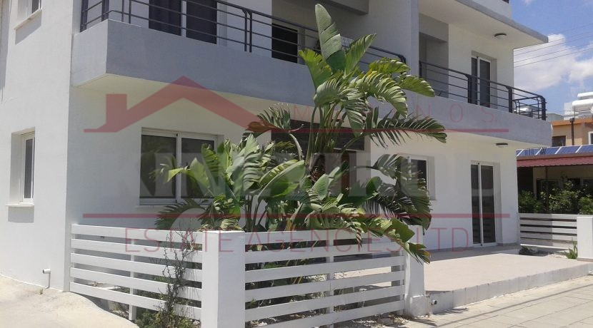 Sold Apartment in Livadia Larnaca - Larnaca properties