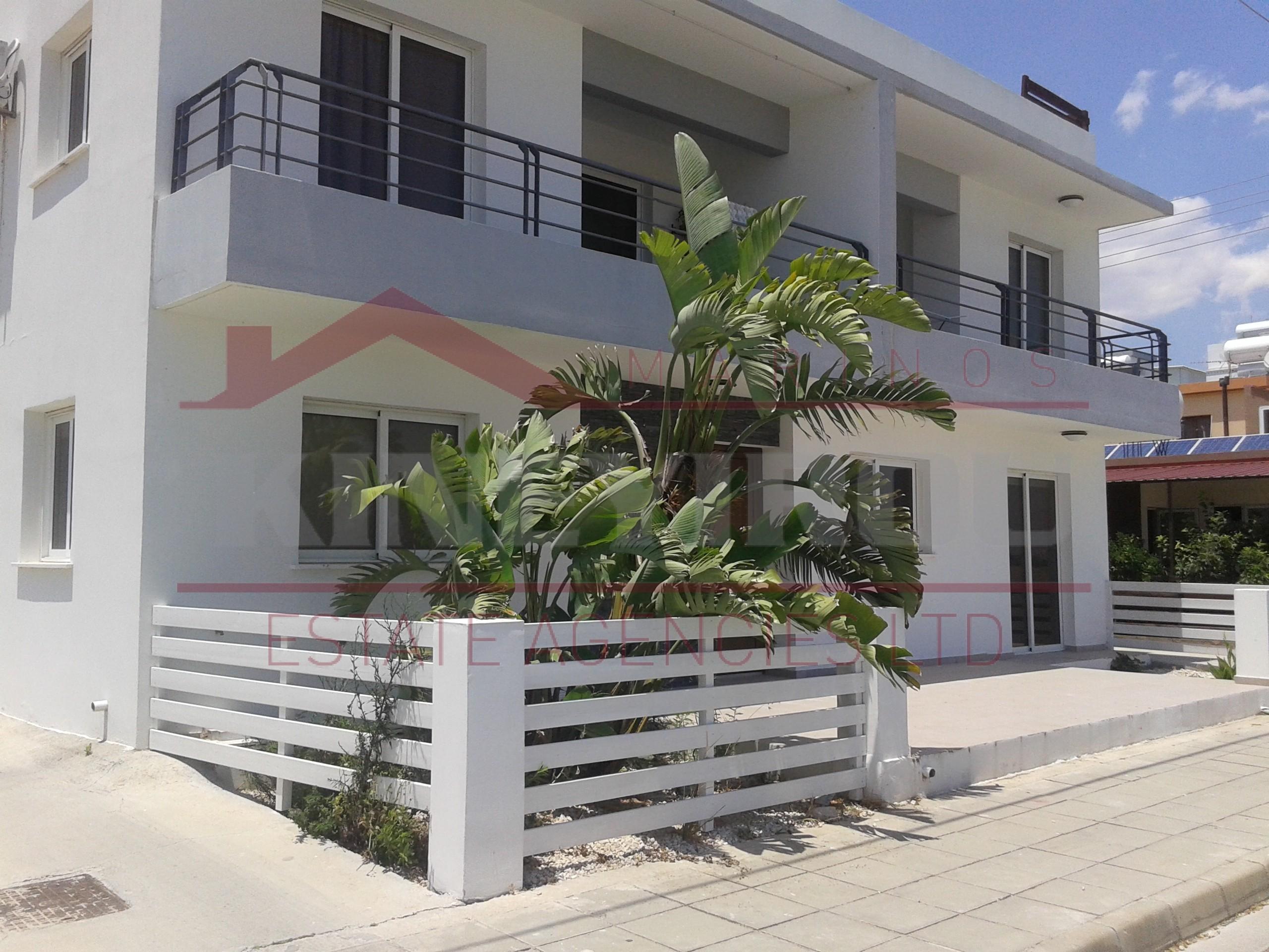 Amazing apartment in Livadia , Larnaca