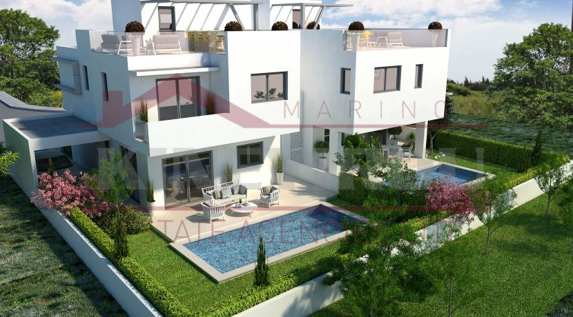 Spacious three Bedroom House For Sale Livadia