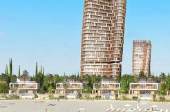 Spacious three bedroom apartment in Ayia Napa - properties in Cyprus