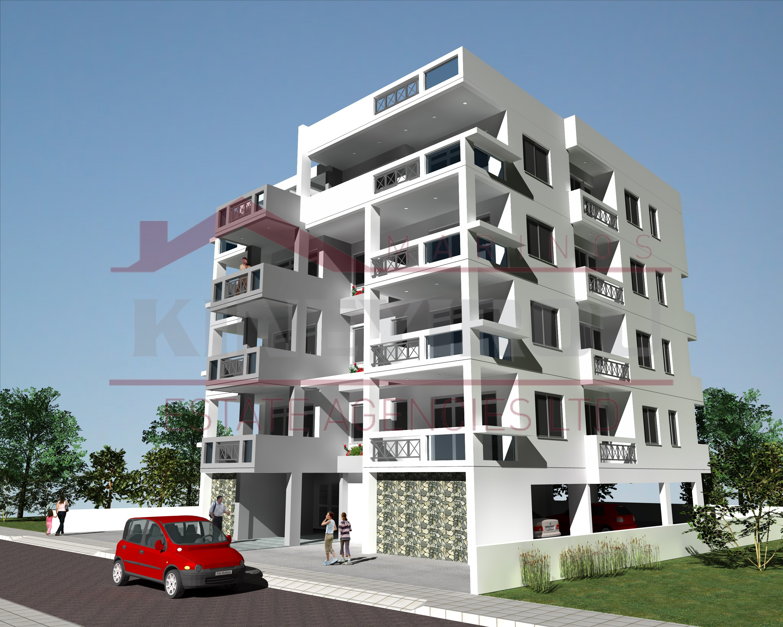 Two Bedroom Apartment For Sale In Drosia Larnaca Cyprus Properties Marinos Kineyirou