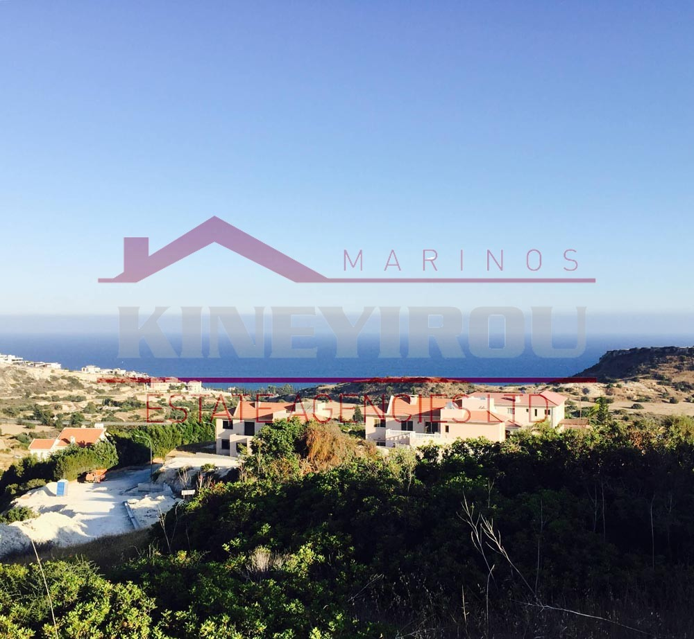 Investment property in Agios Tychonas, Limassol