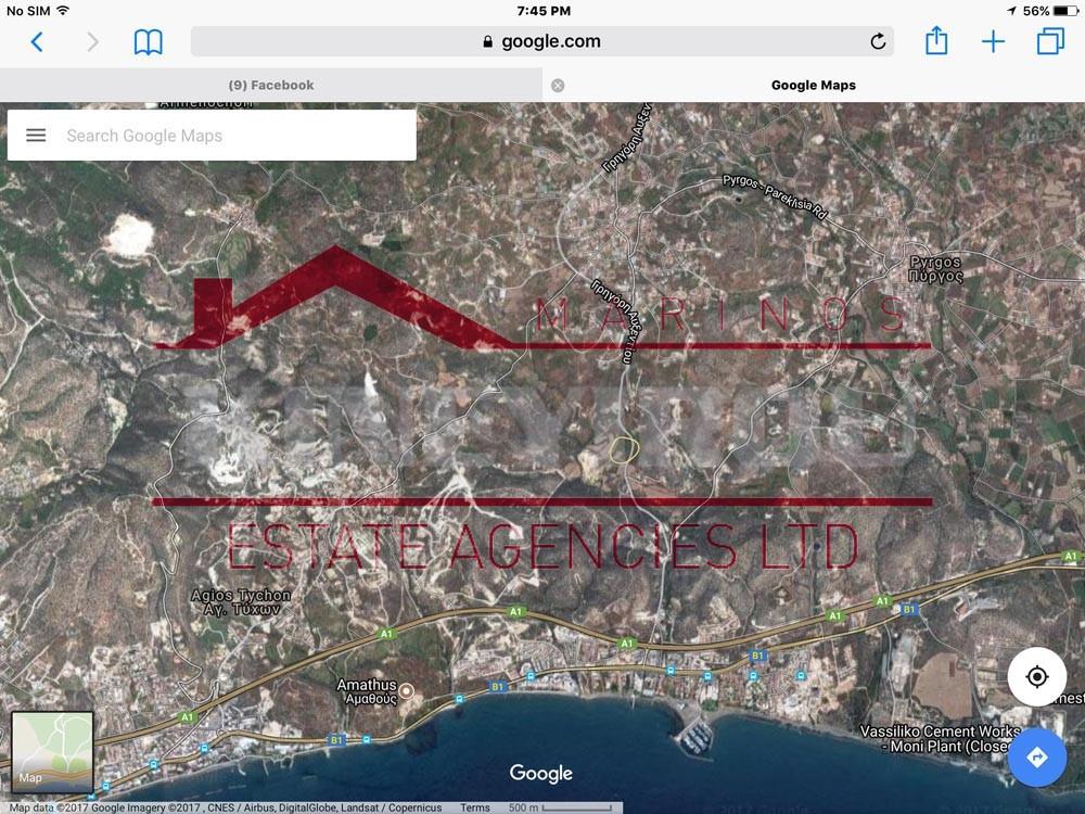 Investment property in Parekklisia, Limassol