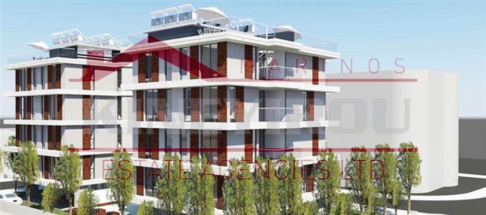 Magnificent apartment for sale in Drosia – Larnaca