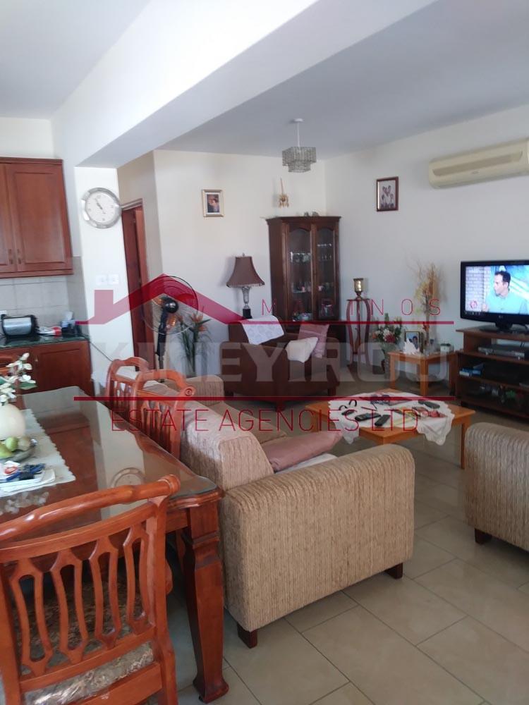 Wonderful penthouse in Livadia, Larnaca