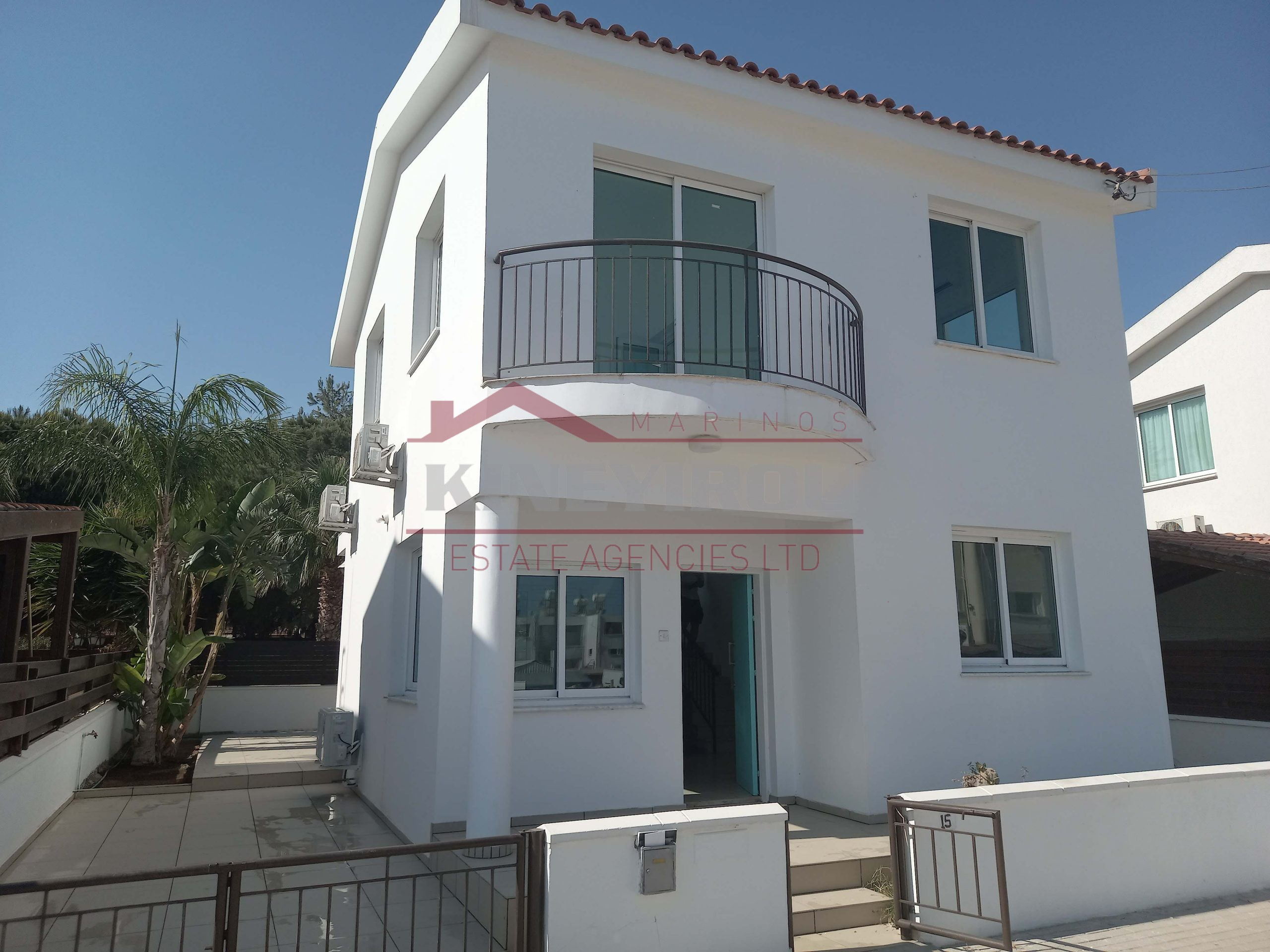 Wonderful three bedroom house  in Dhekelia, Larnaca