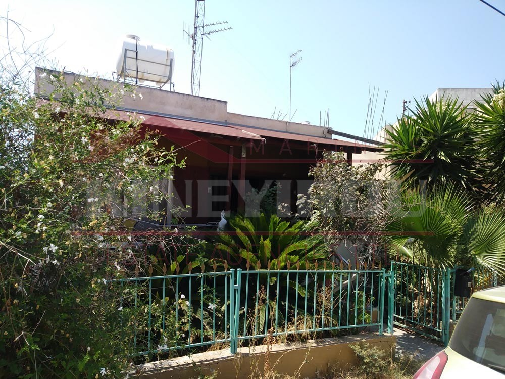 3 Bedroom house in Drosia, Larnaca