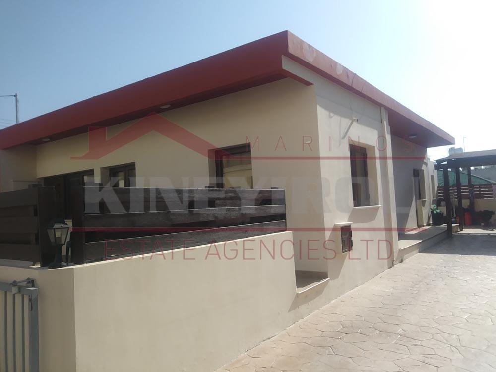 Lovely house for sale in Faneromeni, Larnaca