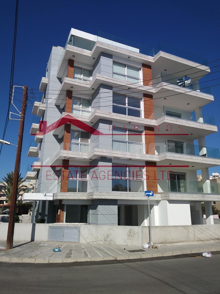 New two bedroom apartment  in Makenzie, Larnaca