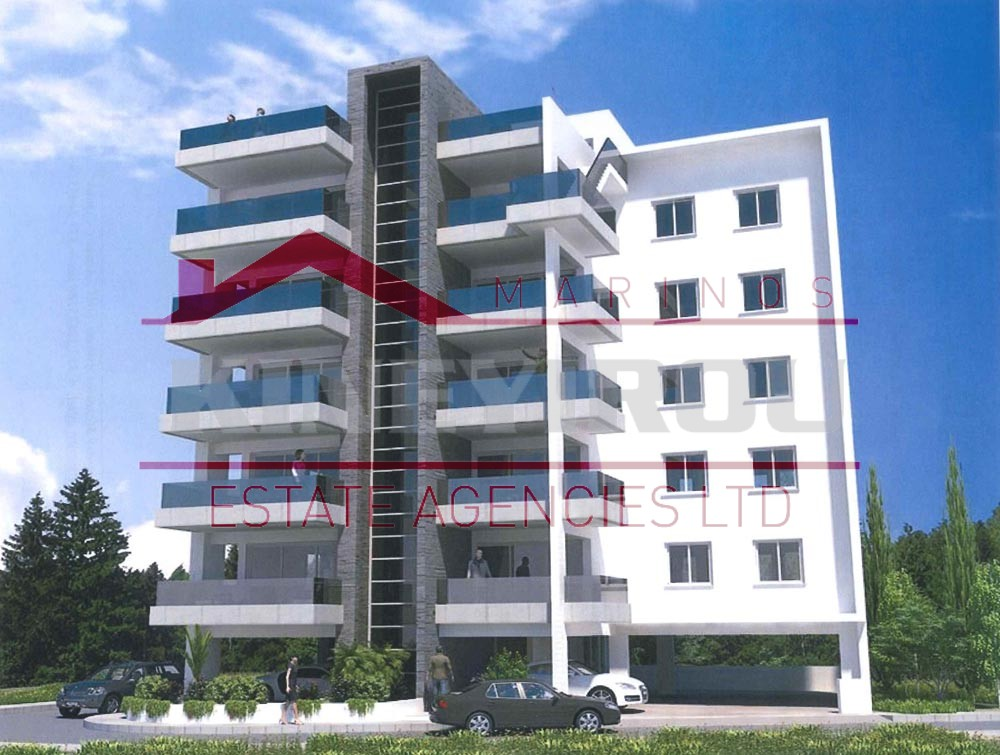 Investment property in Drosia, Larnaca