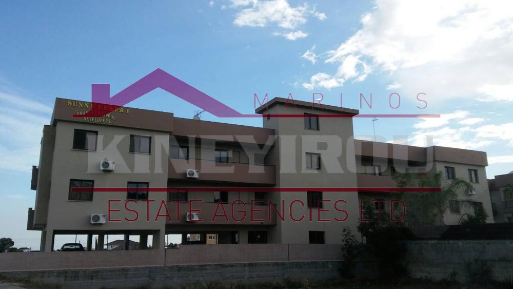Amazing apartment  in Oroklini, Larnaca