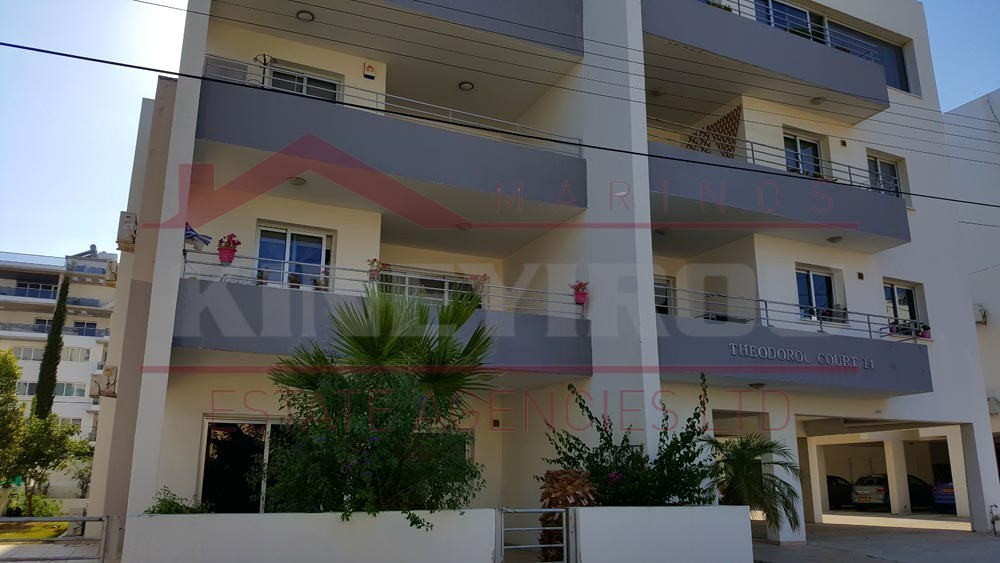 3 Bedroom Flats for sale in Larnaca-Drosia