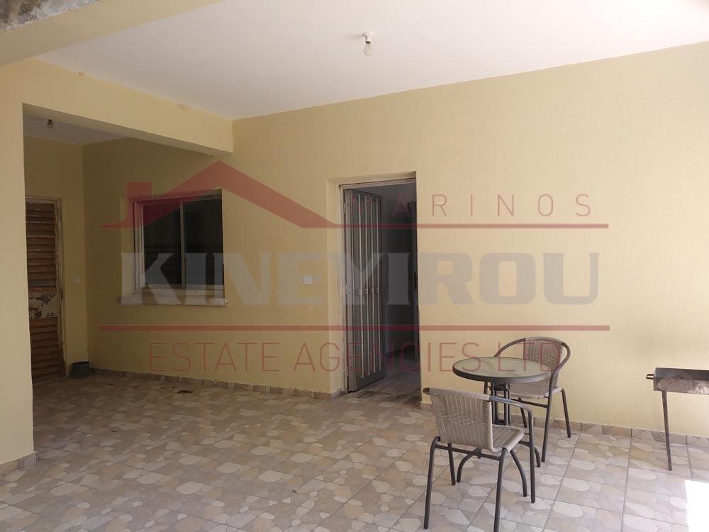 Ground Floor Apartment  In Larnaca