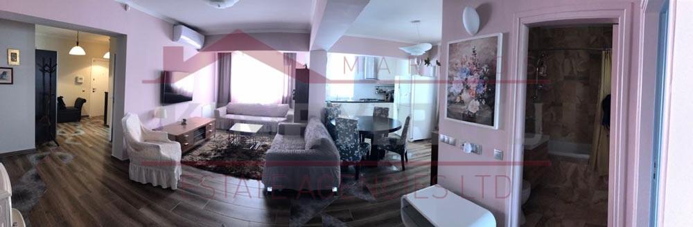 3 Bedroom Apartment in Larnaca Center