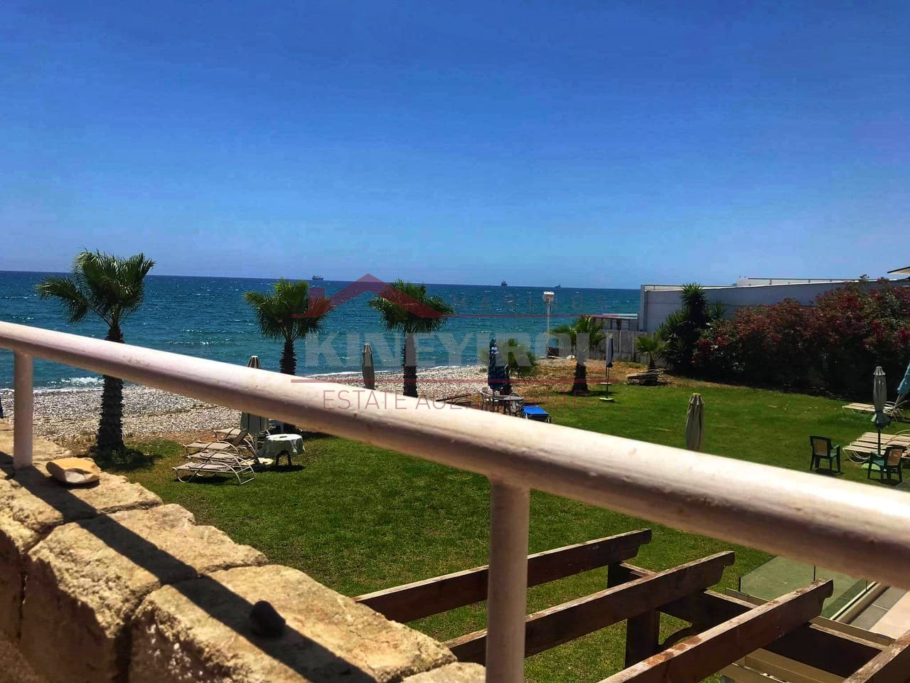 2 Bedroom Apartment in Larnaca, Oroklini