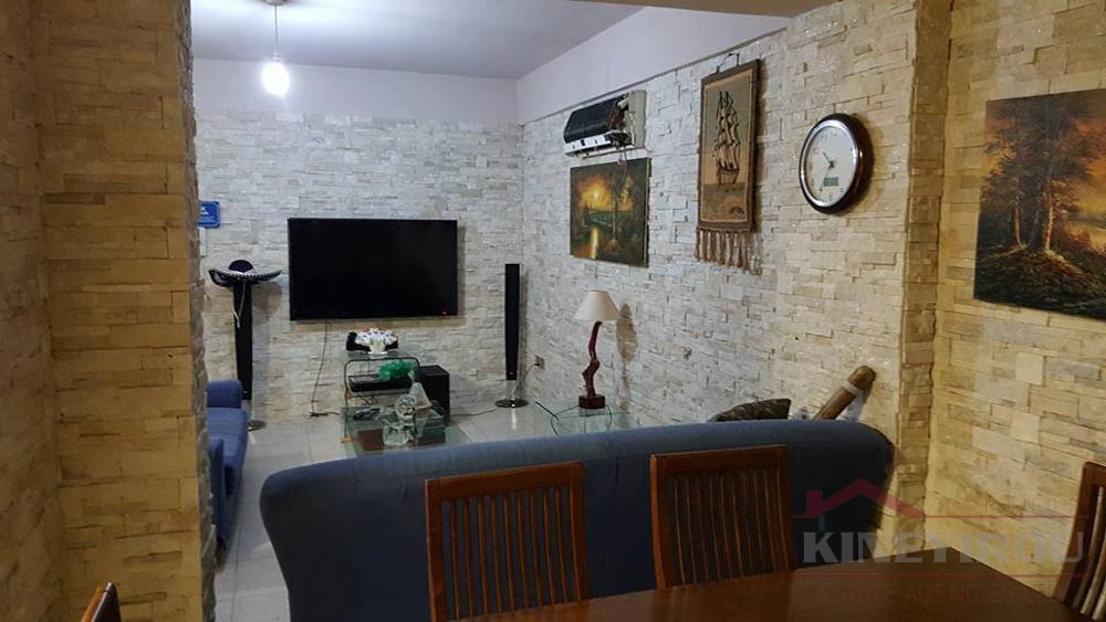 Beautiful two bedroom apartment  in Larnaca, New Hospital area