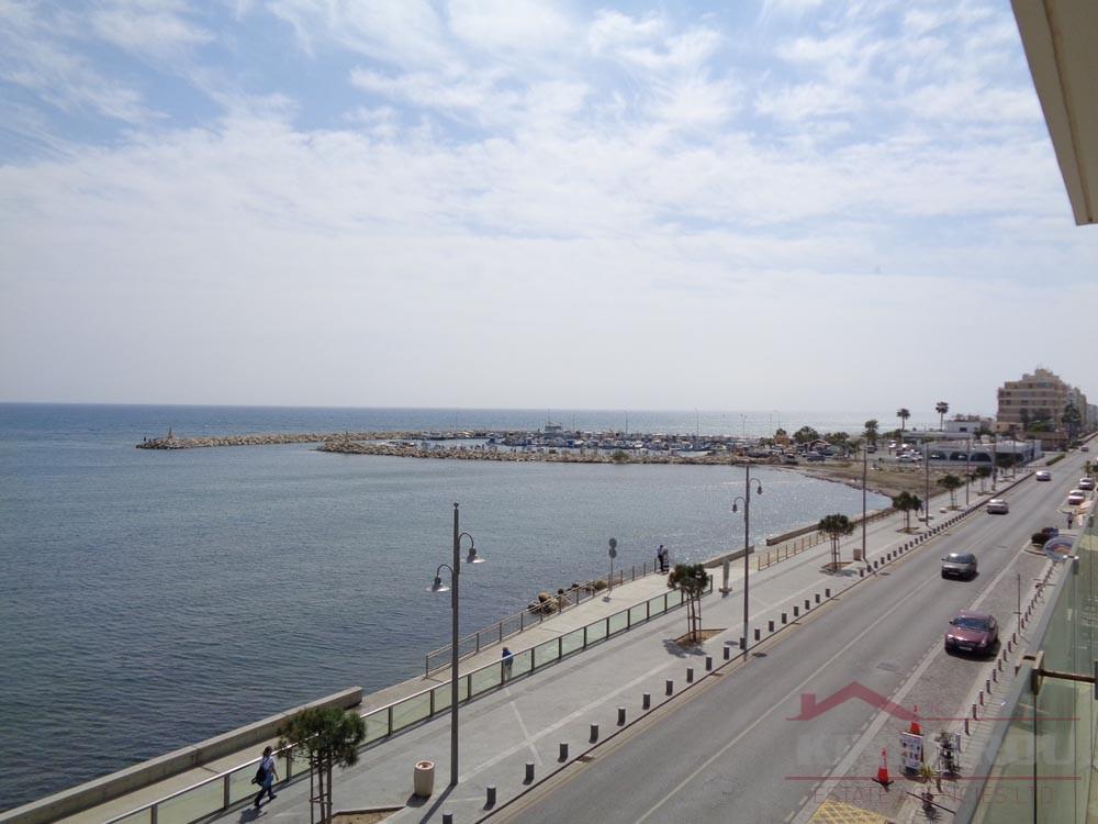 Investment Properties in Mackenzie, Larnaca