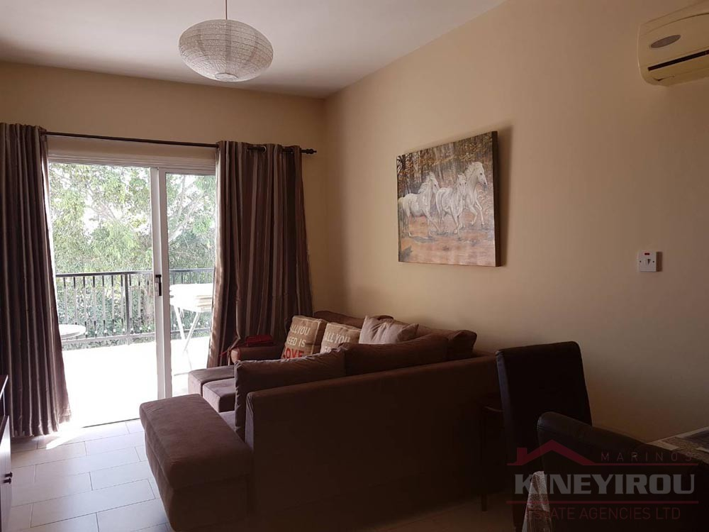 Two bedroom Apartment  in Oroklini , Larnaca