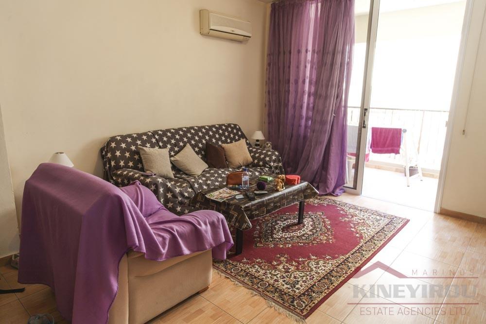 One bedroom apartment in Prodromos, Larnaca