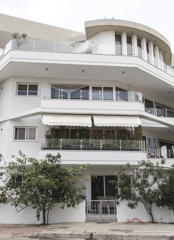 2 Bedroom ground floor Apartment in Larnaca, New Hospital Area