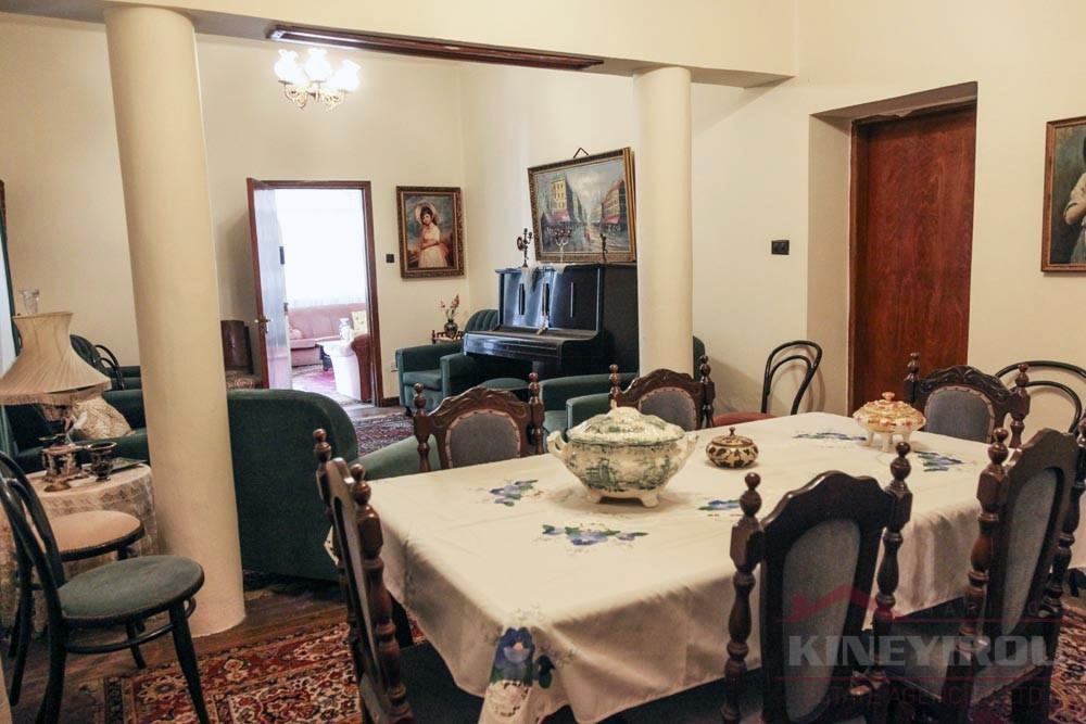 Three bedroom House in Larnaca, Drosia