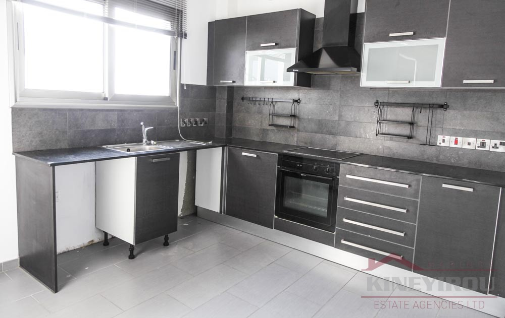 Modern two bedroom apartment in Larnaca, Drosia