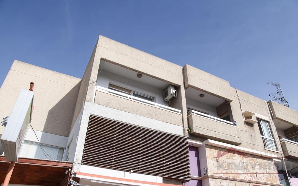 Building  in Faneromeni, Larnaca