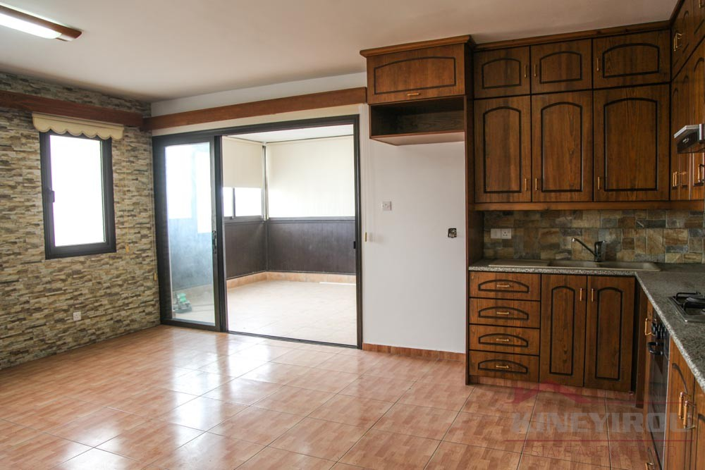 Lovely two bedroom apartment in Larnaca, Aradippou