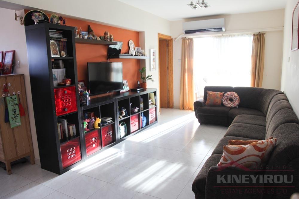 Lovely 2 bedroom apartment  in Debenhams area, Larnaka
