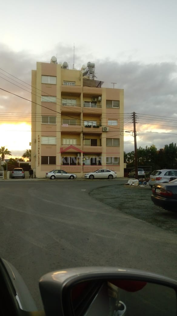 Two Bedroom Apartment in Faneromeni, Larnaca