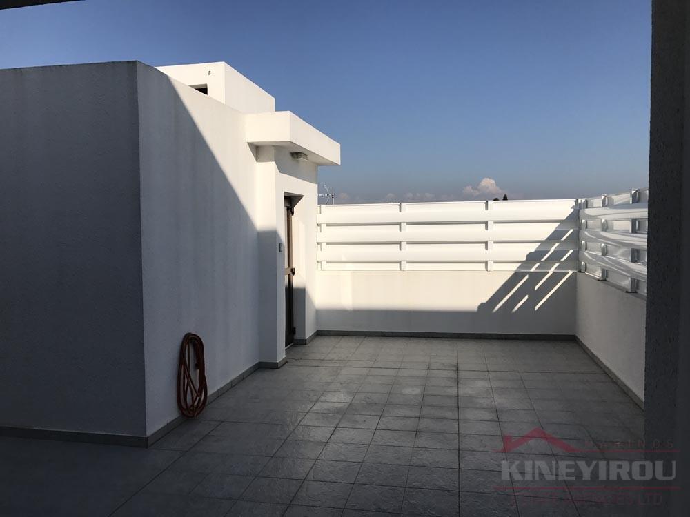 Beautiful 2 bedroom 2 levels apartment in Aradippou, Larnaca