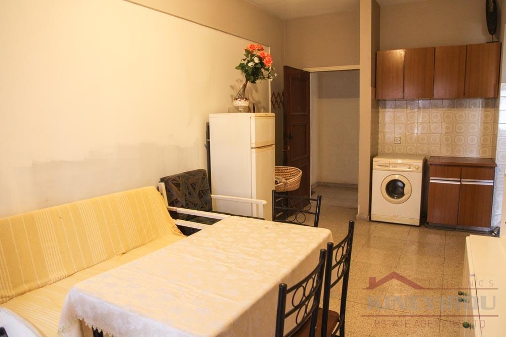 One bedroom apartment  in Faneromeni, Larnaca