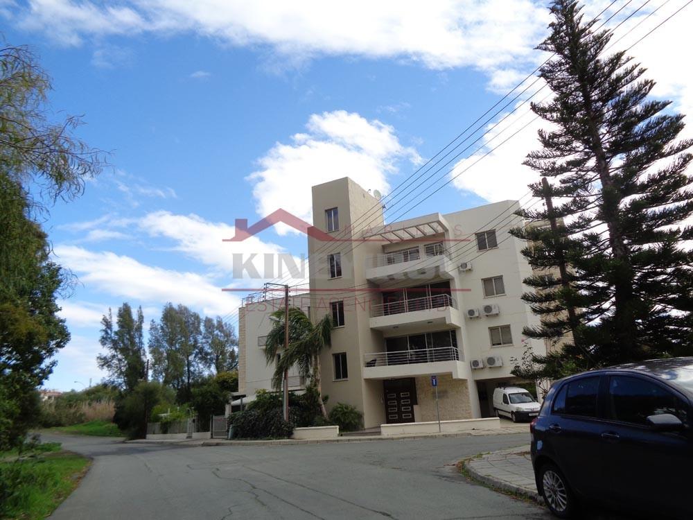 Penthouse  In Larnaca-Faneromeni