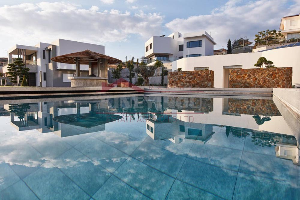 Villa House in Limassol