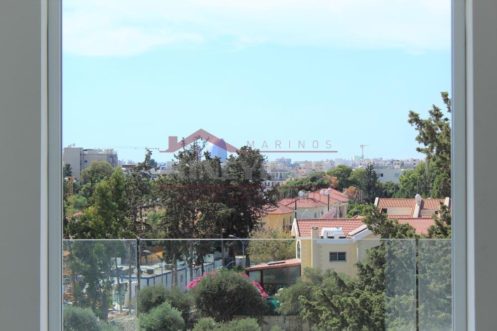Apartment in Germasogeia, Limassol