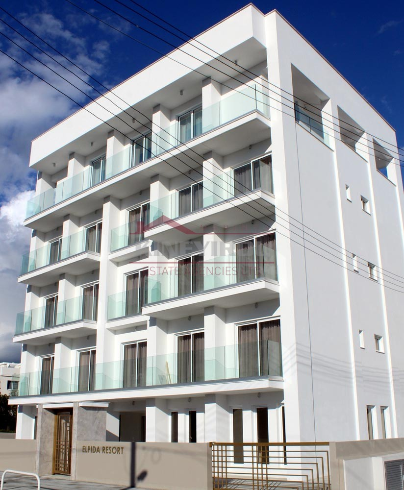Building  in Germasogeia , Limassol