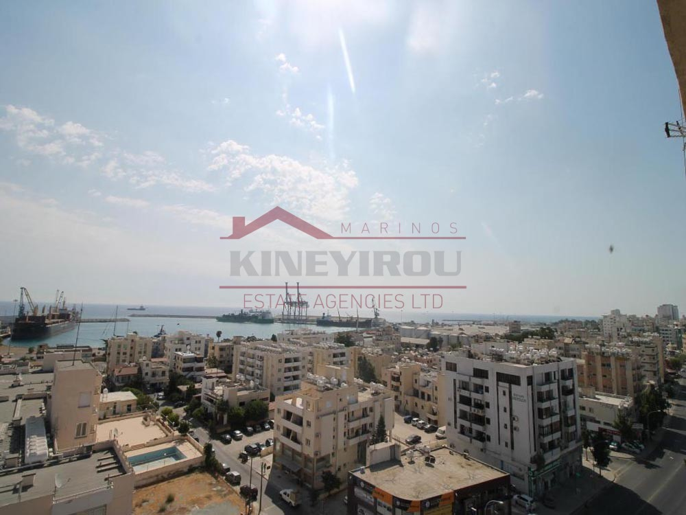 Two Bedroom Apartment  in Makarios  Avenue, Larnaca