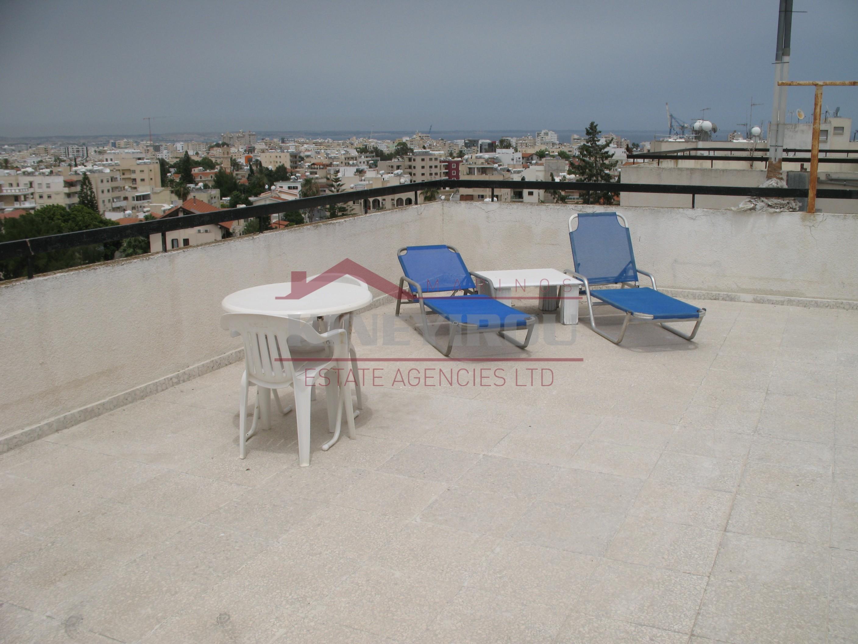 Apartment For Sale, Near American Academy – Larnaca
