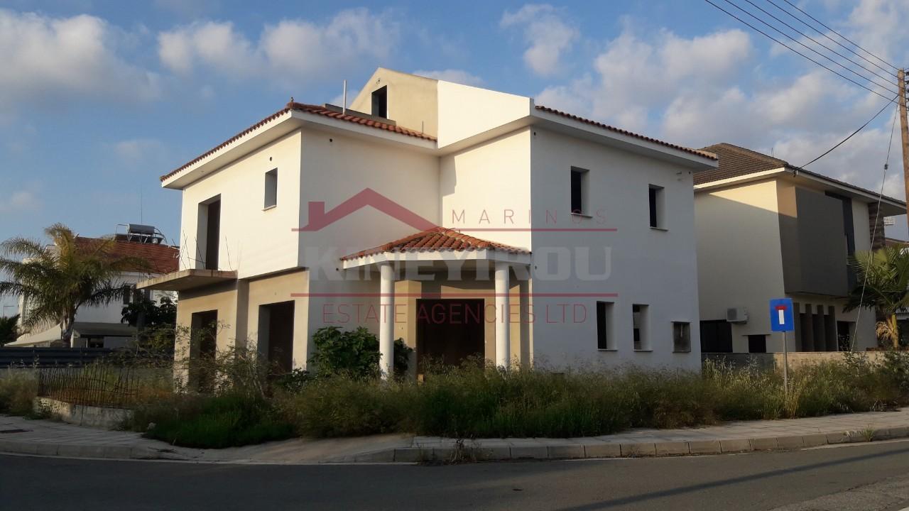 House in Dasaki Achnas,Larnaca
