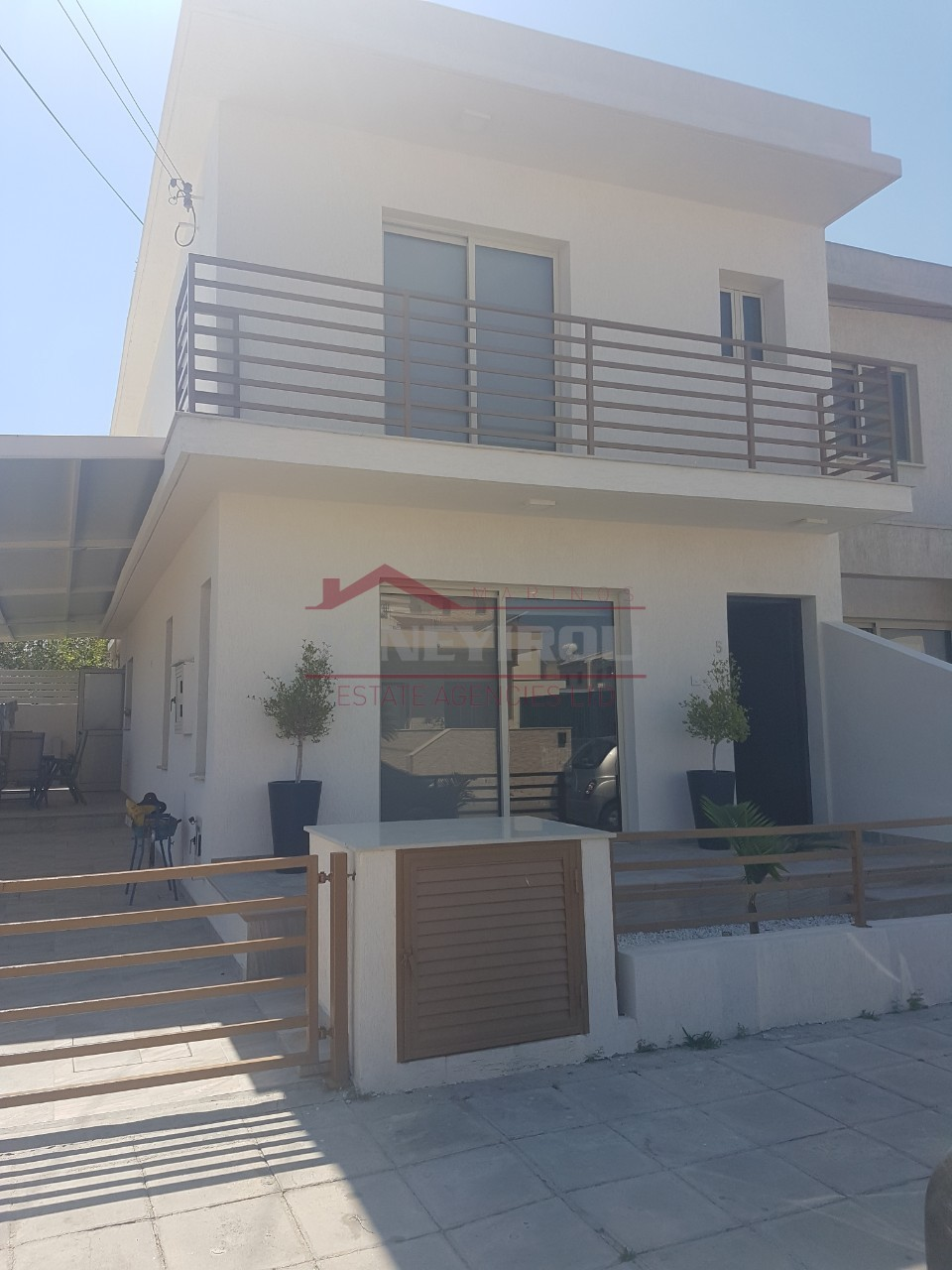 3 Bedroom House in Vergina , Larnaca
