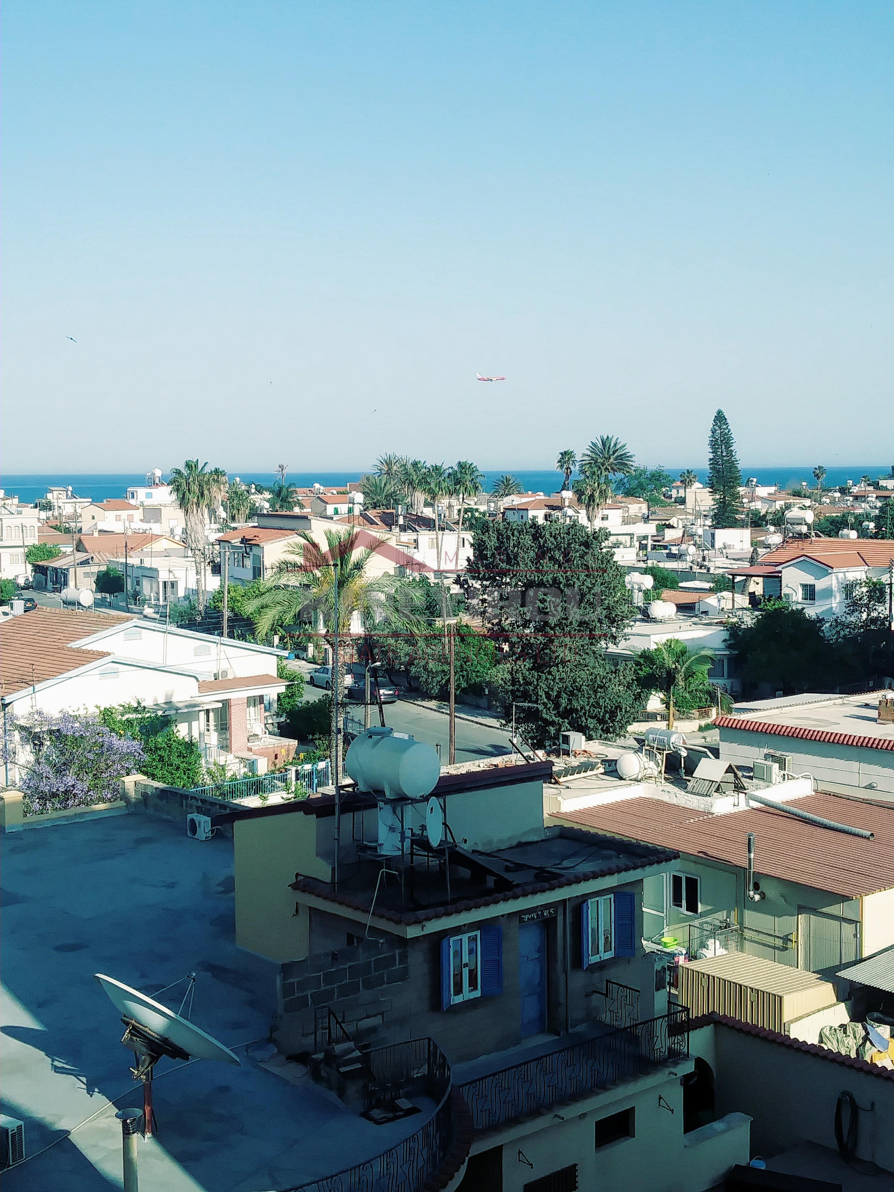 Apartment in Larnaca Town Centre