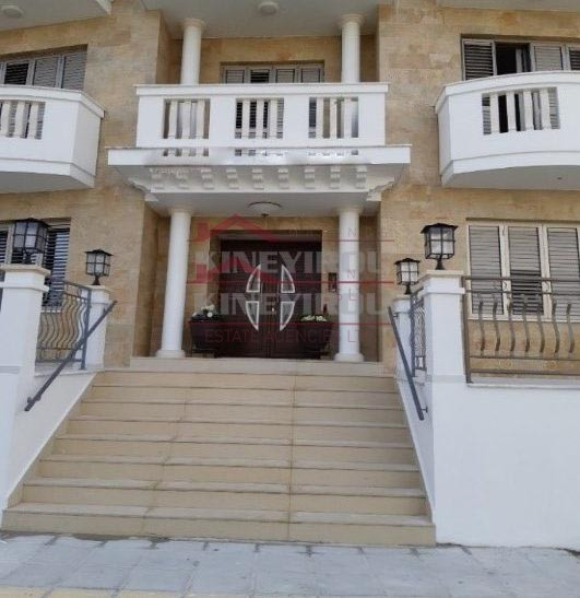4 Bedroom House Near Metro and Larnaca Town Center