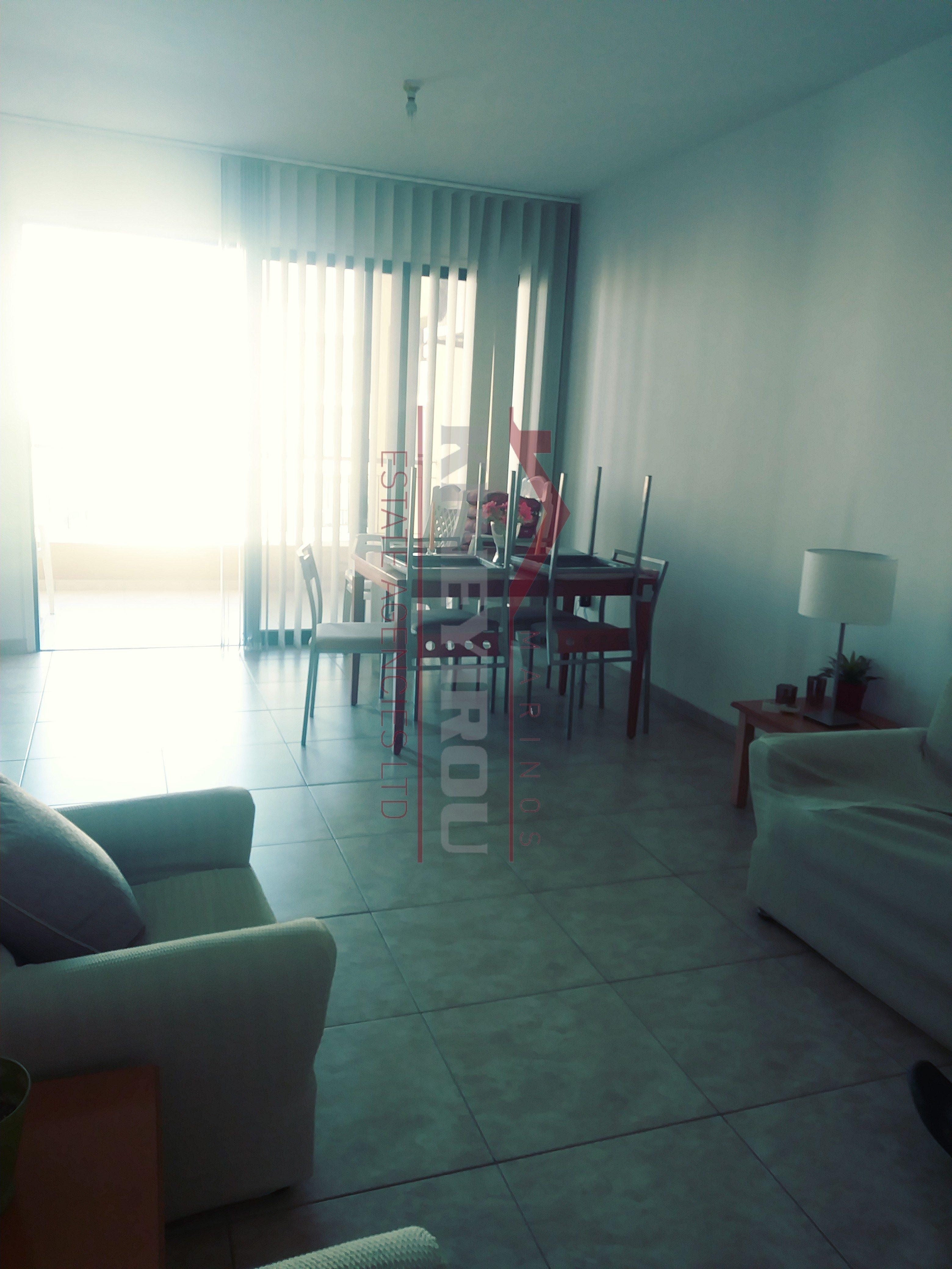 Two Bedroom Apartment in Makenzie, Larnaca