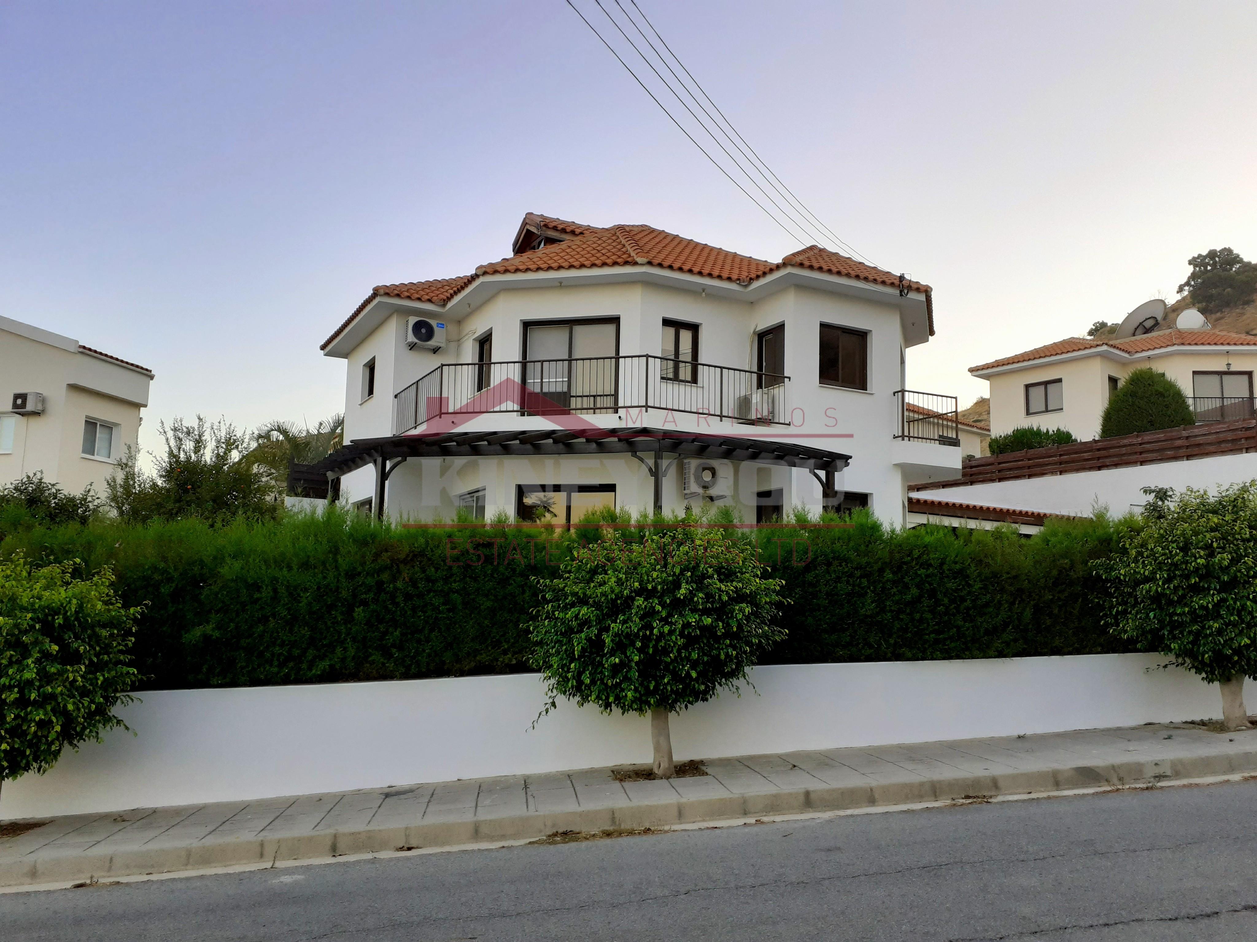 House in Oroklini, Larnaca