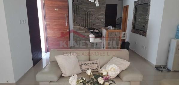 Property in Larnaca ,Villa in Pyla