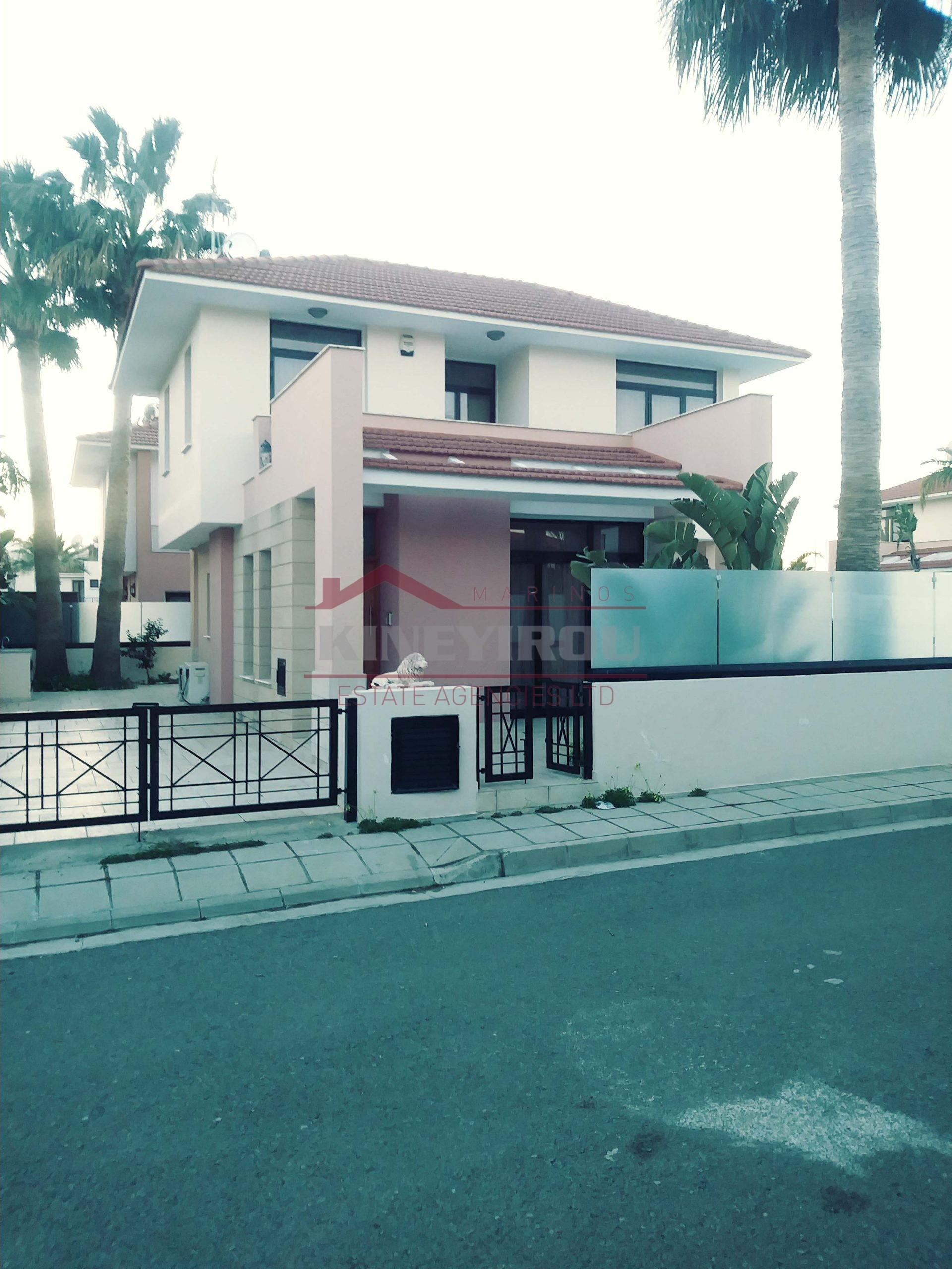 Amazing two bedrooms house in Dekelia road, Larnaca