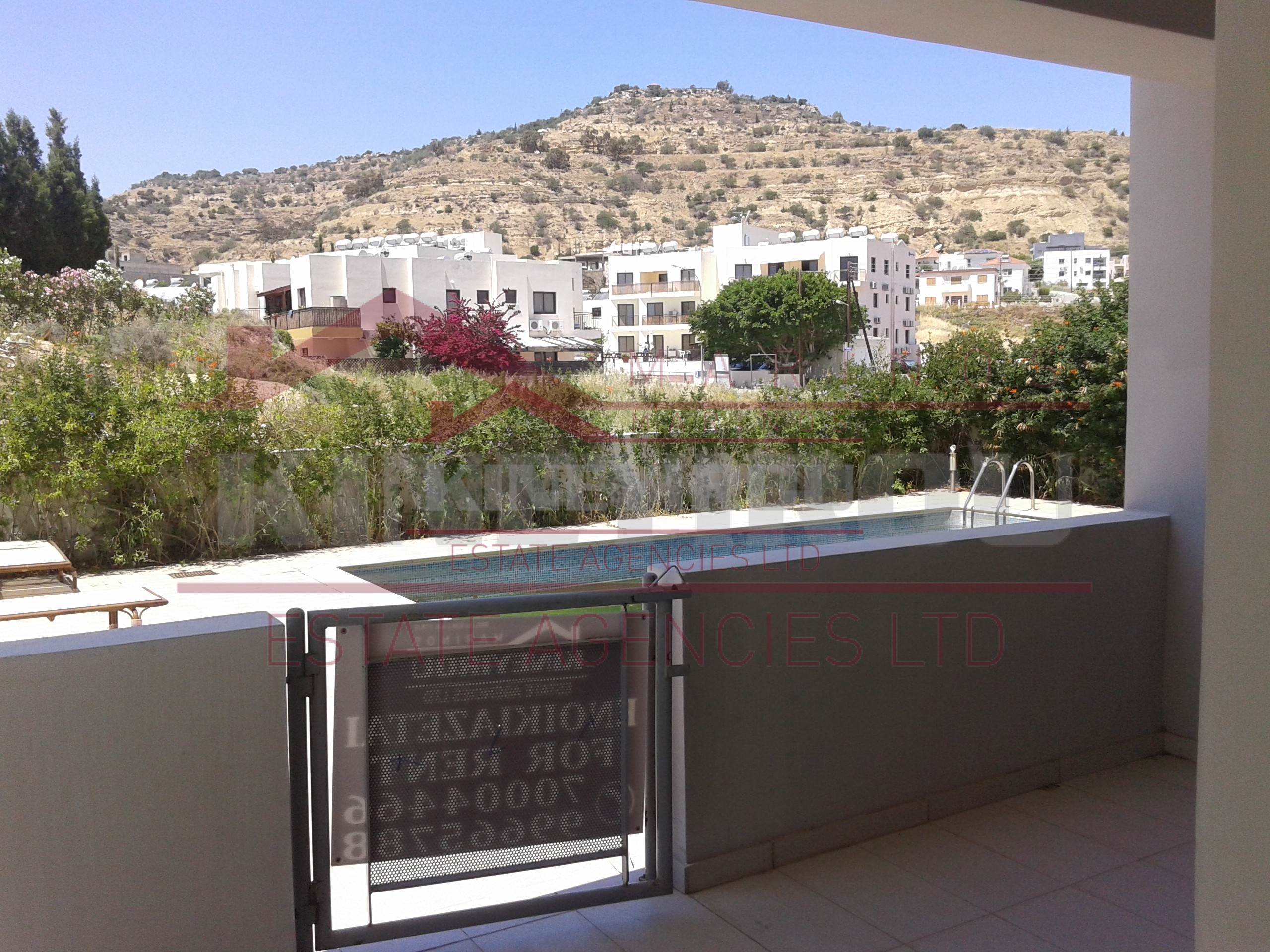 2 bedroom apartment in Oroklini , Larnaca