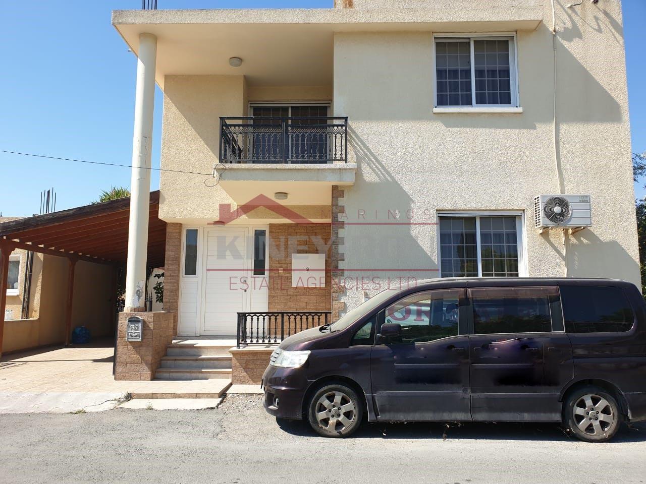 3 Bedroom House near the Center, Larnaca