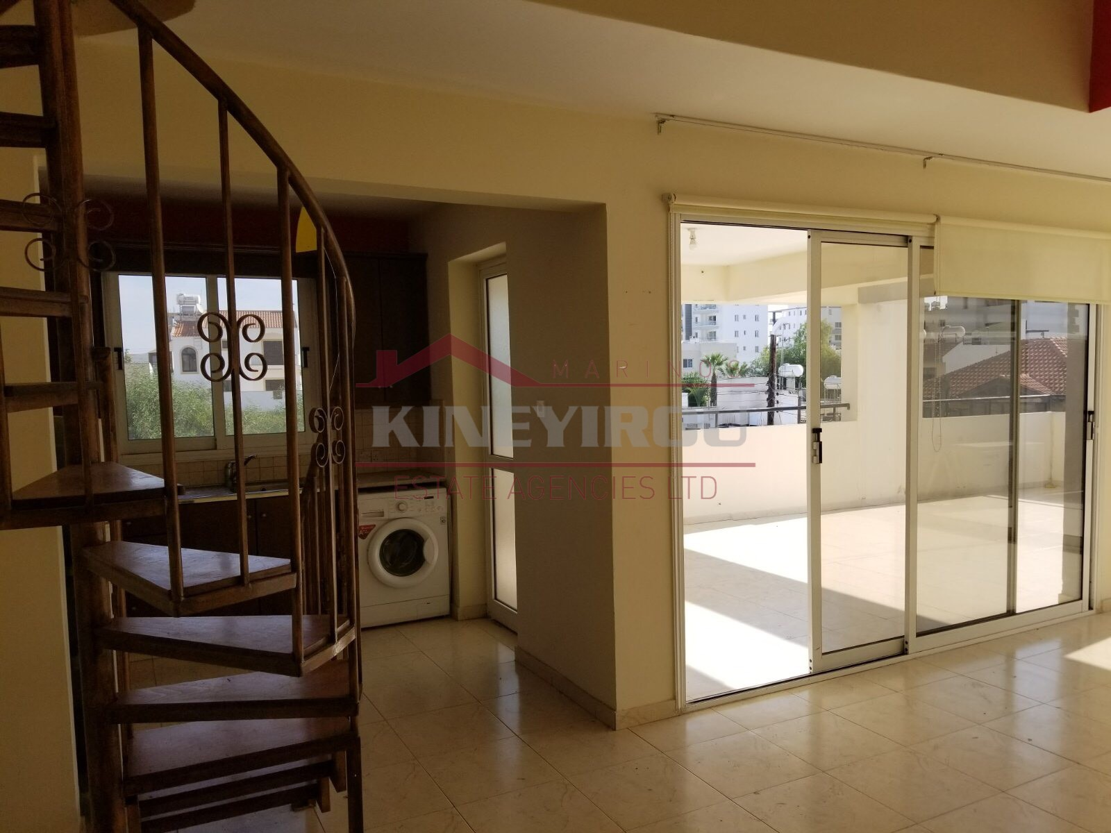 Two Bedroom Apartment between K-Cineplex and New Hospital